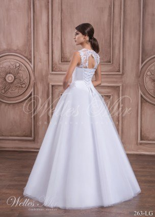 Свадебные платья Tenderness 263-LG-3