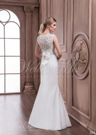 Свадебные платья Tenderness 264-3