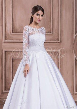 Свадебные платья Tenderness 265-LG-2