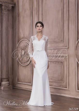 Свадебные платья Tenderness 267-VP-1