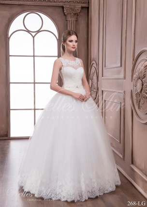 Wedding dresses 268-LG