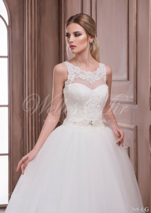 Свадебные платья Tenderness 268-LG-2