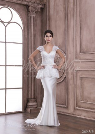 Wedding dresses 269-VP