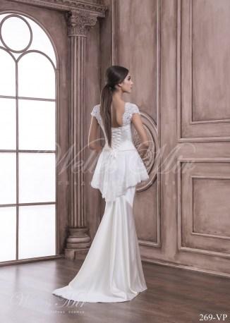 Свадебные платья Tenderness 269-VP-3