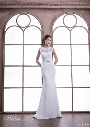 Wedding dresses 271-VP
