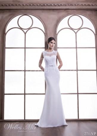 Свадебные платья Tenderness 271-VP-1