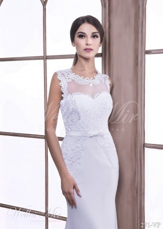 Свадебные платья Tenderness 271-VP-2