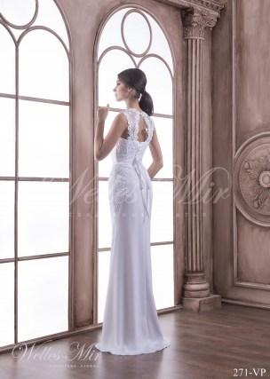 Свадебные платья Tenderness 271-VP-3