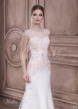 Свадебные платья Tenderness 272-2