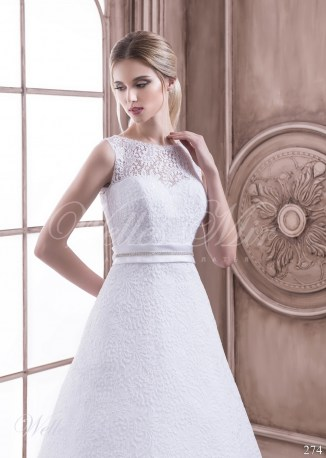 Свадебные платья Tenderness 274-2