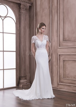 Свадебные платья Tenderness 276-VP-1