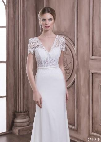 Свадебные платья Tenderness 276-VP-2