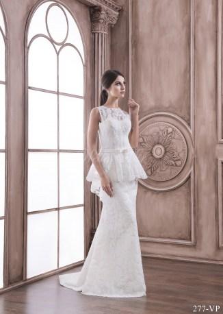 Свадебные платья Tenderness 277-VP-1