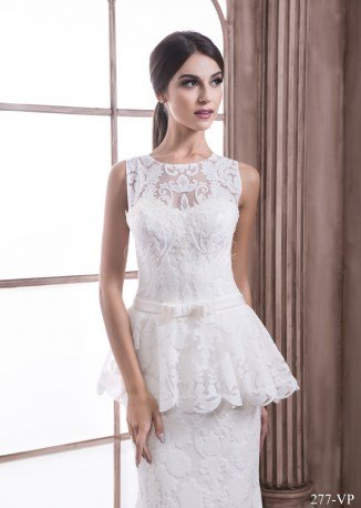 Свадебные платья Tenderness 277-VP-2