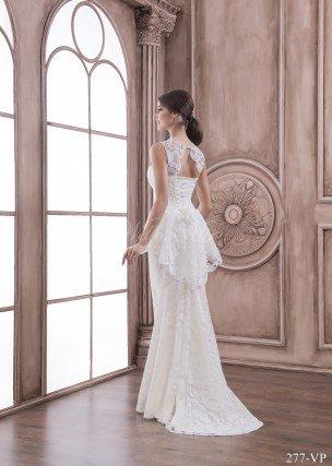 Свадебные платья Tenderness 277-VP-3