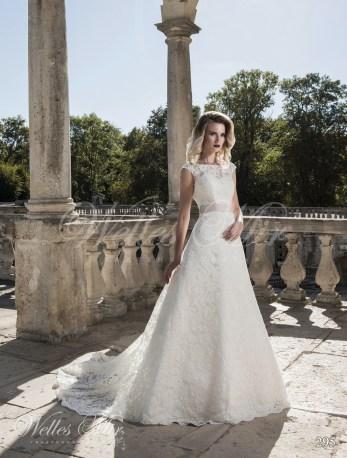 Свадебные платья Exquisite Collection 295-1