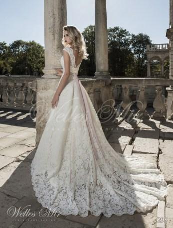 Свадебные платья Exquisite Collection 295-3