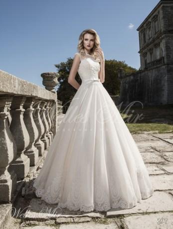 Свадебные платья Exquisite Collection 297-1