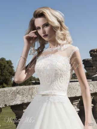 Свадебные платья Exquisite Collection 297-2