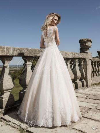 Свадебные платья Exquisite Collection 297-3