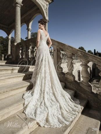 Свадебные платья Exquisite Collection 298-3