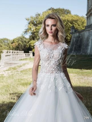Свадебные платья Exquisite Collection 299-2