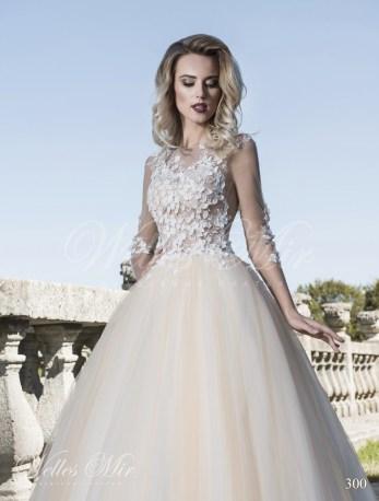Свадебные платья Exquisite Collection 300-2