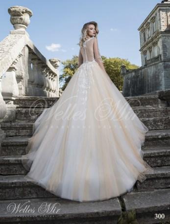 Свадебные платья Exquisite Collection 300-3