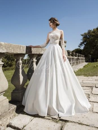 Свадебные платья Exquisite Collection 303-1