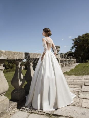 Свадебные платья Exquisite Collection 303-3