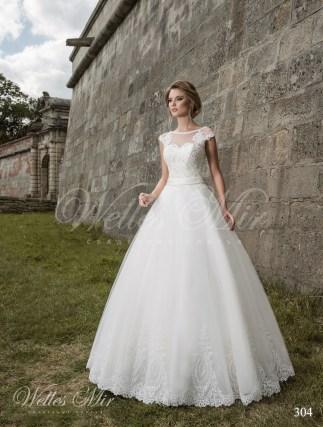 Свадебные платья Exquisite Collection 304-1