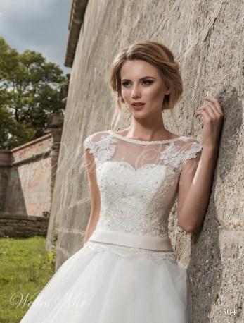Свадебные платья Exquisite Collection 304-2
