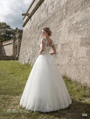 Свадебные платья Exquisite Collection 304-3
