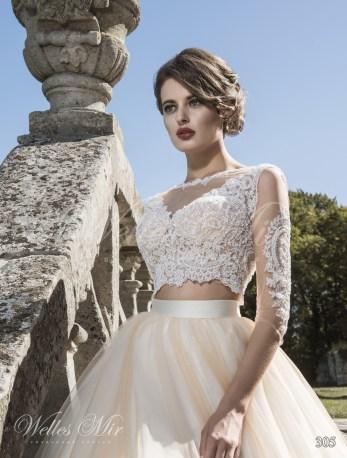 Свадебные платья Exquisite Collection 305-2