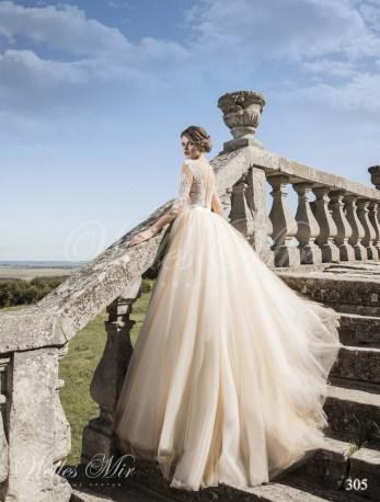 Свадебные платья Exquisite Collection 305-4