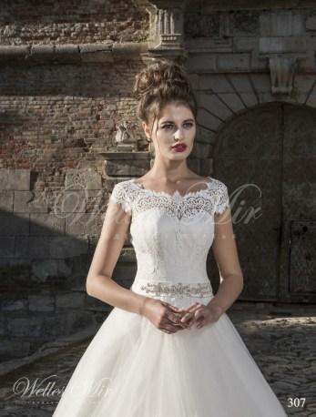 Свадебные платья Exquisite Collection 307-2