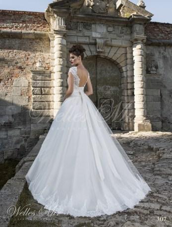 Свадебные платья Exquisite Collection 307-3
