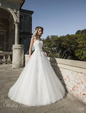 Свадебные платья Exquisite Collection 310-1