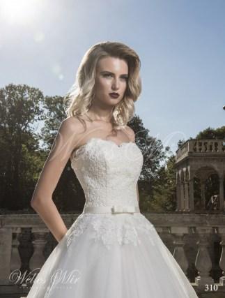 Свадебные платья Exquisite Collection 310-2