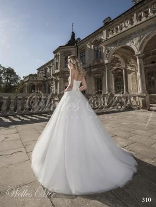 Свадебные платья Exquisite Collection 310-3