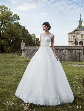 Свадебные платья Exquisite Collection 311-1