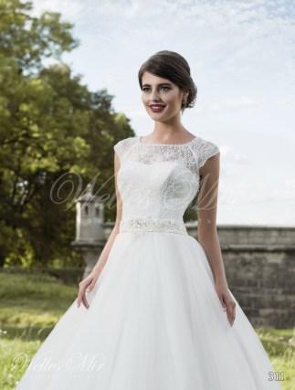 Свадебные платья Exquisite Collection 311-2