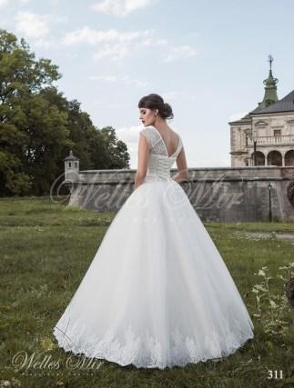 Свадебные платья Exquisite Collection 311-3