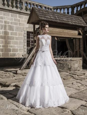 Свадебные платья Exquisite Collection 315-1
