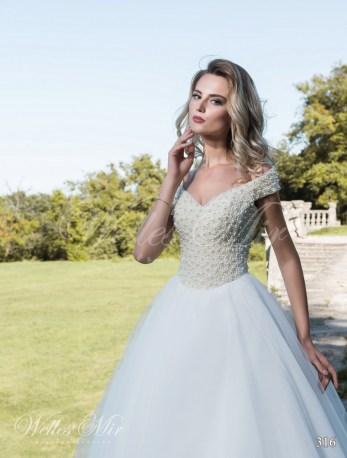 Свадебные платья Exquisite Collection 316-2