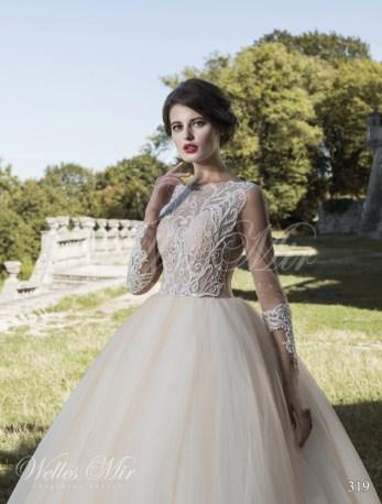 Свадебные платья Exquisite Collection 319-2