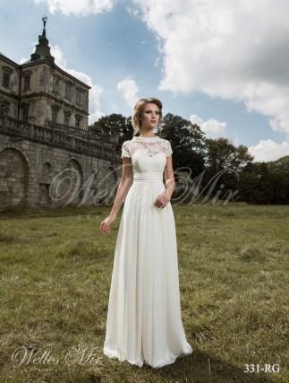 Свадебные платья Exquisite Collection 331-RG-1