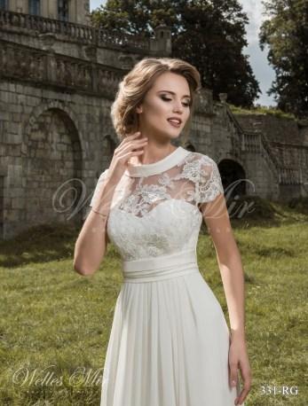 Свадебные платья Exquisite Collection 331-RG-2