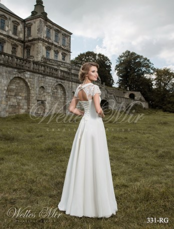 Свадебные платья Exquisite Collection 331-RG-3