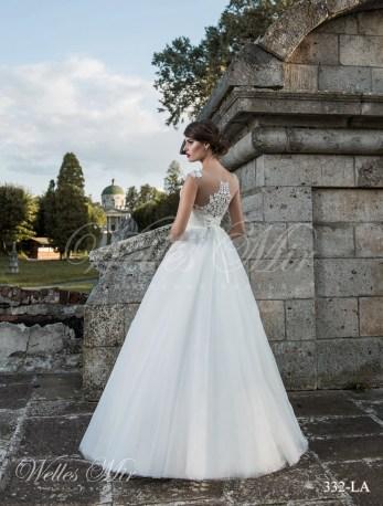 Свадебные платья Exquisite Collection 332-LA-3
